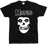 Misfits 01 Футболка