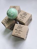 Бомбочка для ванны Sapo (Карпатское мыло)