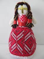 Кукла-мотанка (магнит) (Магниты)