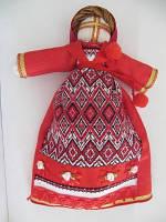 Кукла-мотанка средняя (Куклы)