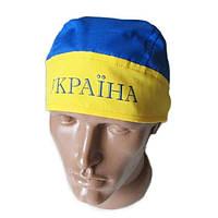 Бандана Украина (Аксессуары)