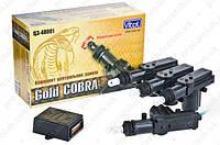 Комплект центральный замок ЦЗ-48001 , COBRA Gold