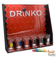 "Алко игра для компании ""Drinko"""
