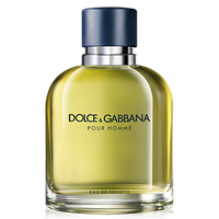 Dolce & Gabbana Dolce & Gabbana Pour Homme - Dolce & Gabbana мужские духи Дольче Габбана Пур Хом (лучшая цена на оригинал в Украине) Туалетная вода,