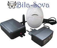 Сигнализация GSM Блиц-Охрана, беспроводная, комплект