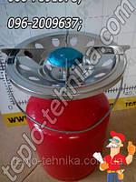 Газовый баллон с горелкой Пикник Italy RK-3 (3 кг)