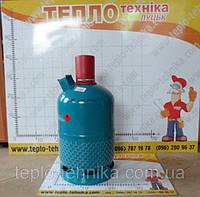 Газовый баллон 5кг (12л.)