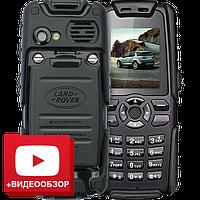 Неубиваемый телефон! Защищенный телефон Land Rover S8 IP67 (A8)!