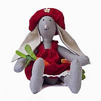 Авторская кукла Тильда Зайчик