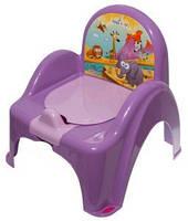 Горшок  кресло Tega Safari SF-010N-K
