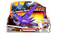 Игрушка Дракон Громобой Как приручить дракона