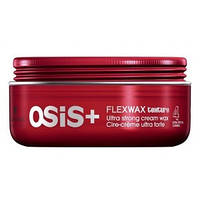 Шварцкопф Осис Крем-воск для моделирования прически Osis FlexWax 50 мл