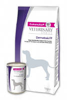 Eukanuba - Dermatosis - Экануба корм для собак с заболеваниями кожи 12кг