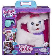 Интерактивная собака Гого, щенок GoGo FurReal Friends Hasbro Оригинал из США!