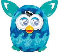Интерактивный Фёрби Бум голубая волна англоговорящий Furby Boom Оригинал