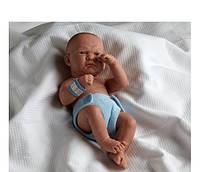 Berenguer, Новорожденный малыш первые слезки, мальчик 36 см