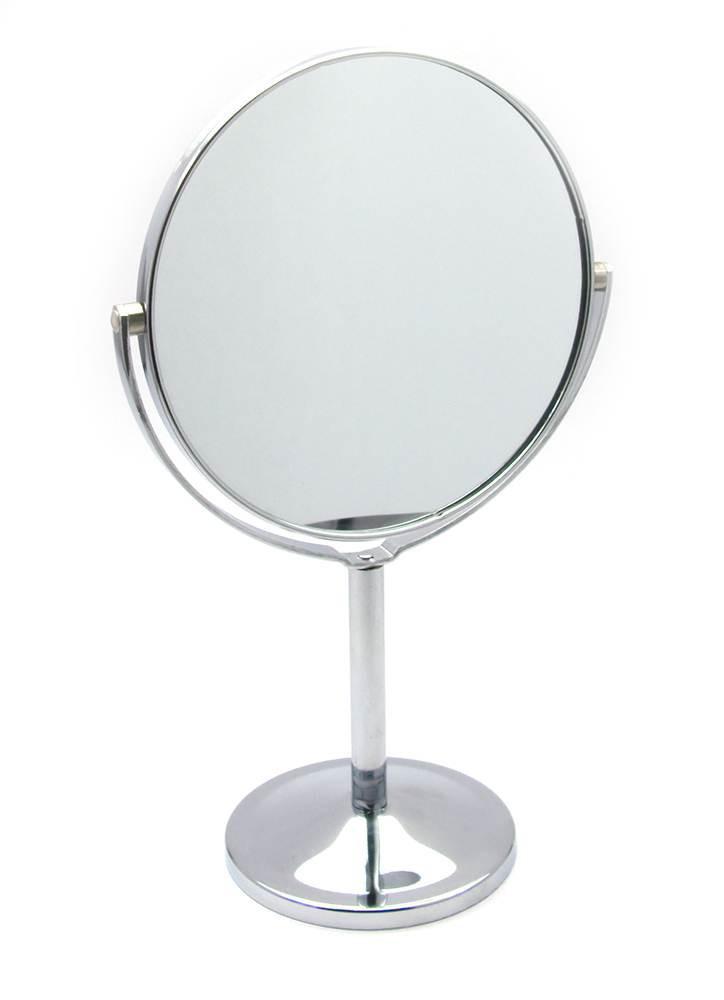 Зеркало на подставке настольное