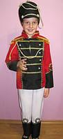 Детский карнавальный костюм Гусара