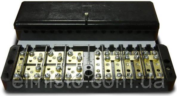 Коробка испытательная КИ-10