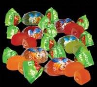Диетические конфеты