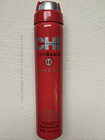 CHI Термозащитный лак для волос сильной фиксации