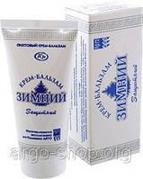 Зимний, крем бальзам Арго для детей (защищает кожу от холода, обветривание, аллергия, дерматит, сухость)