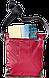 Сумка-планшет для города, на плечо DEUTER APPEAR, 85033 черный, синий, серый, фото 4