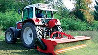Полевой измельчитель MP - LW 280 (с низкой вибрацией)
