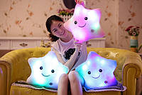 Светящаяся подушка 3 вида