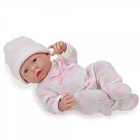 Berenguer, кукла Новорожденная малышка 25 см