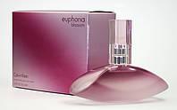 Женская туалетная вода Calvin Klein Euphoria Blossom ( Кельвин Кляйн Эйфория Блоссом) 100 мл