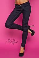 Узкие джинсы   2654 Турция sk