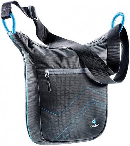 Городская сумка на плечо, с элементами альпинизма DEUTER PANNIER CITY, 85134 7321