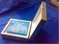 """Термоконтейнер ТК-4 (для хранения препаратов типа """"Себазон"""", на 4уп. с хладоэлем.)"""