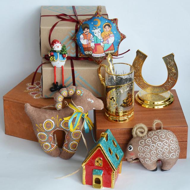 Подарки сувениры подарок года