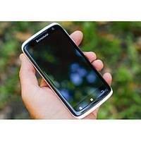 Недорогой оригинальный смартфон Леново S820 white. Телефон на гарантии. Интернет магазин телефонов.Код:КТС4