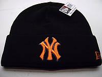 Мужская шапка NY new york новая модель