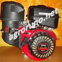 Двигатель бензиновый WEIMA WM177F-Т (9 л.с.)