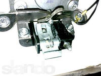 Набор  для установки электропривода замка багажника а-м ВАЗ 2108-09, 2113-14