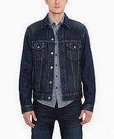 Джинсовая куртка Levis Trucker - Gridlock