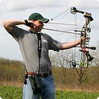 Аксессуары Vortex Ремень Archer's strap для биноклей