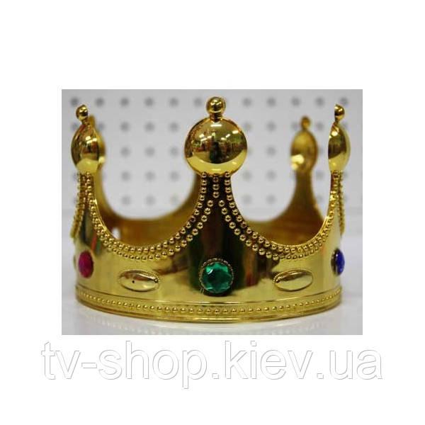 Корона Короля, цена 50 грн., купить в Киеве - Prom.ua (ID# 56071110)