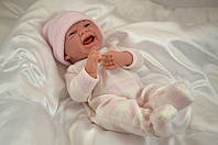 Berenguer, Кукла младенец, девочка 36 см