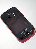 Корпус Samsung B5722 полный красный High Copy