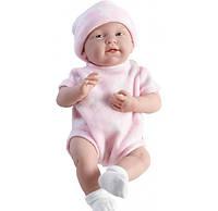 Berenguer, кукла Новорожденная девочка 38 см