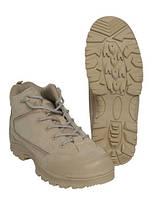 Ботинки Mil-Tec разведчик 41