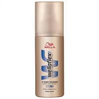 Wella Wellaflex 2-Tages-Volumen Föhn-Spray - Лак для укладки волос (придает объем)