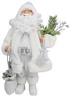 Дед Мороз с мешком 46 см