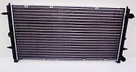 Радиатор системы охлаждения  VW T4 1.9-2.5TD 701121253B
