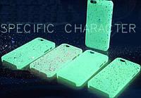Светящийся в темноте чехол для Iphone 5\5S